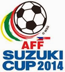 Piala AFF Suzuki Indonesia vs Laos