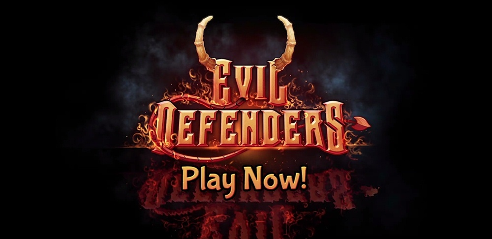 Evil Defenders Download Poster
