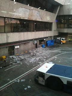 worst airport, Asia airports, NAIA, inoy Aquino International Airport