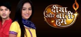 Diya aur Baati Hum 14th September 2015 Full Episodes Online