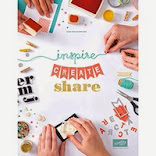 StampinUp Annual catalogue