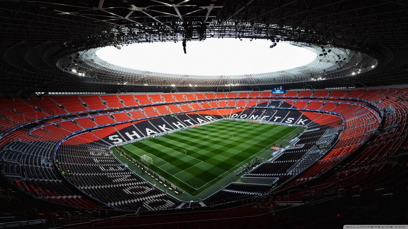 Wallpaper Football Stadium Desktop Background Hd Makalah Terbaru