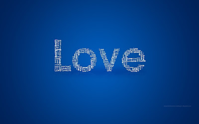 love wallpapers - text love wallpapers