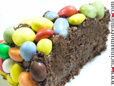 torta teenager