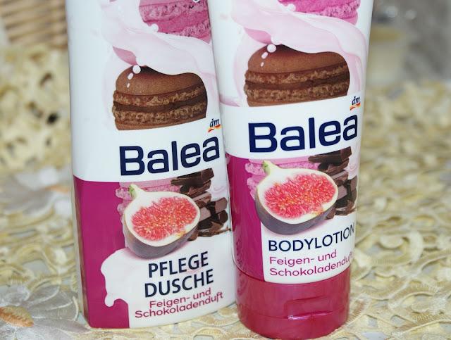 Love Balea.