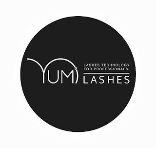 Yumi Lashes лифтинг ресниц