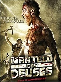 Martelo dos Deuses – Dublado (2013)