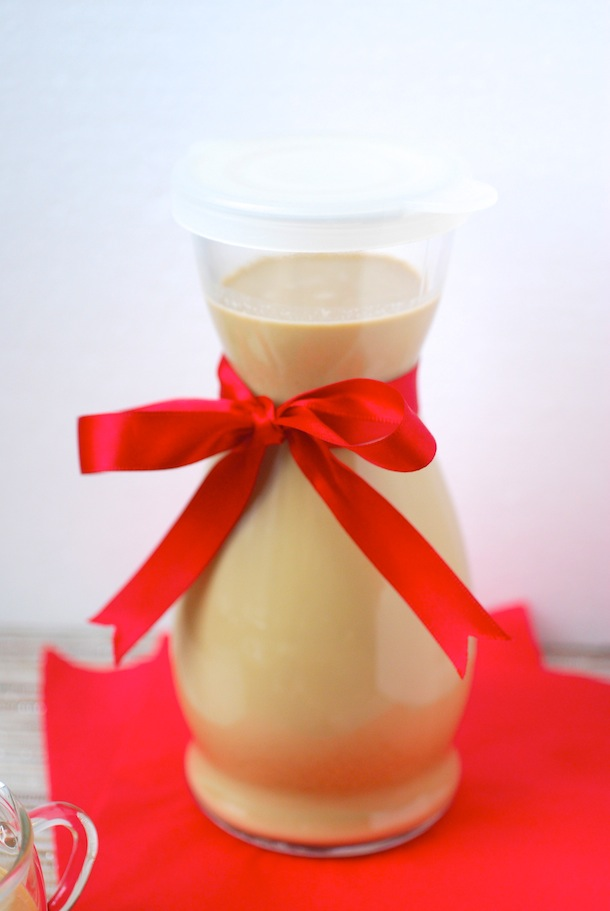 Coffee Coquito (Puerto Rican Coffee-Flavored Coconut Eggnog) - Always ...
