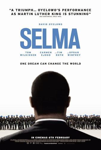 Selma (BRRip 720p Inglés Subtitulada) (2014)