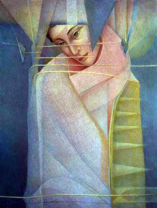 Andreu Martró 1941 | Spanish painter