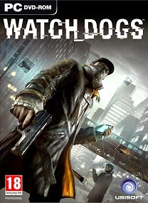 Game Watch Dogs-RELOADED For PC