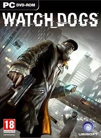 Watch Dogs-RELOADED