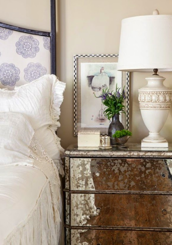 Image Result For Mirrored Bedroom Furniture