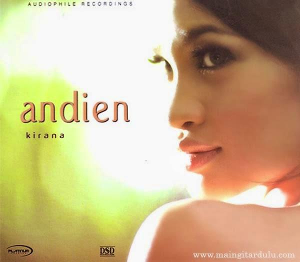 Andien Album Keempat : Kirana – 2010
