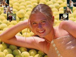 Maria Sharapova Wallpapers 2010