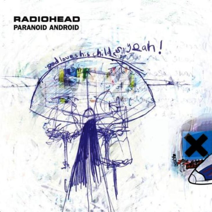 Paranoid Android. OK Computer