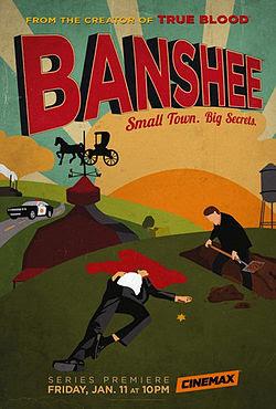 Banshee Banshee_promotional_poster