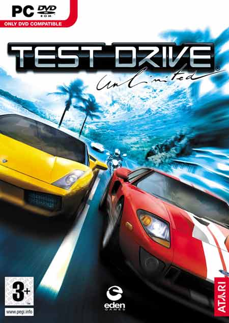 Download Test Drive Unlimited Game Full Version For Free