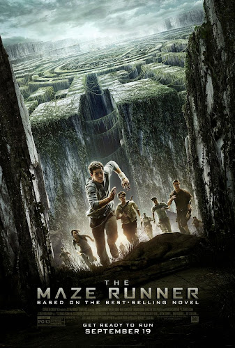 The Maze Runner (DVDRip Dual Latino / Ingles) (2014)