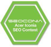 Seoconia - Acer Iconia SEO Contest