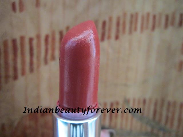 Maybelline Lipstick Windsor Rose