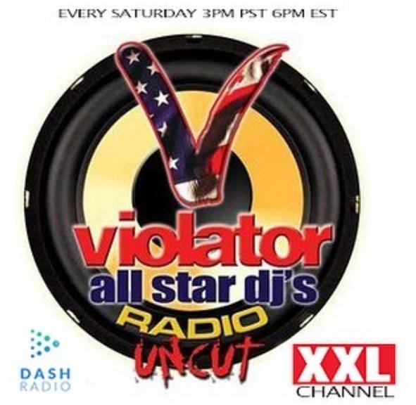Violator Radio Unkut