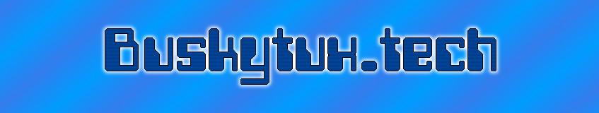 BuskyTux.Tech