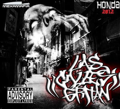 Honda - Las Calles Gritan