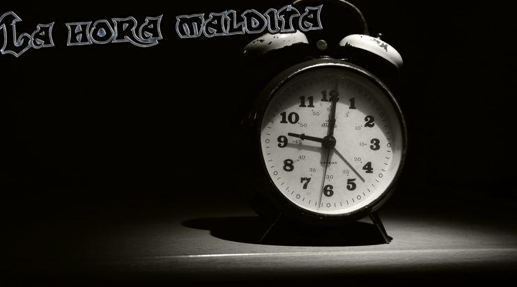03:33 am, la hora del Tiempo Muerto