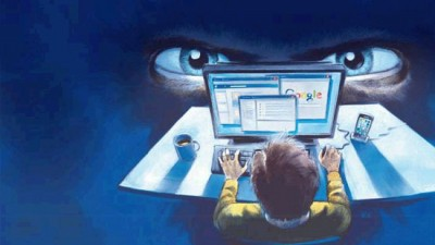 Ini Dia Cara Asing Menyadap Data Rahasia