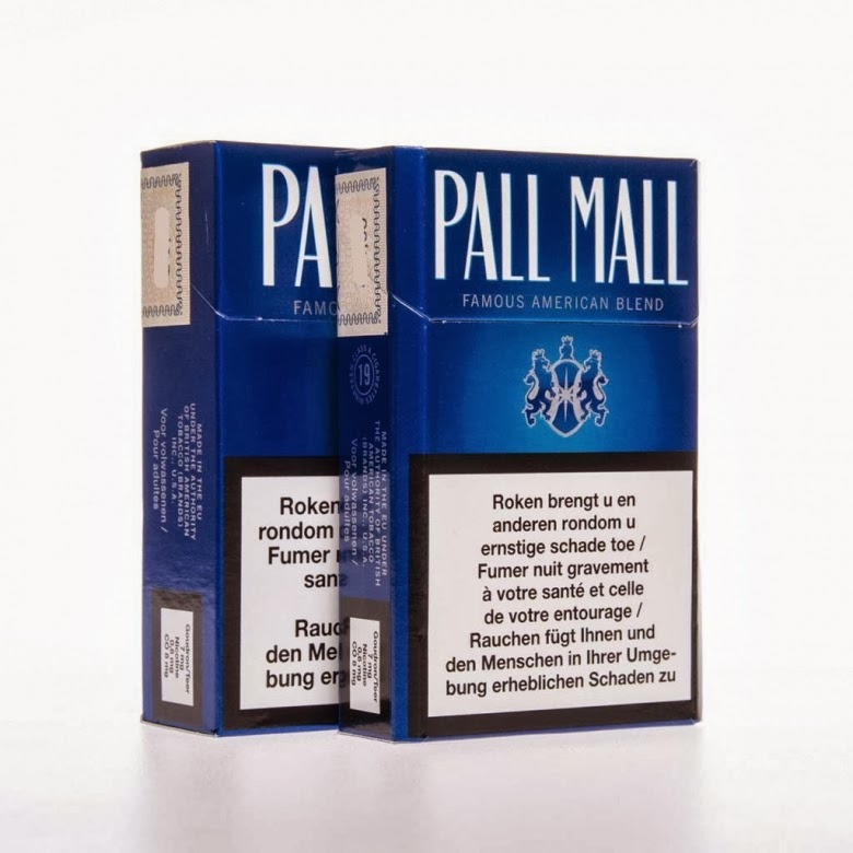 Buy cigarettes Vogue online US