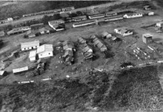 POVOAMENTO NO ZALA 1971