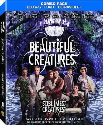 Hermosas Criaturas 720p HD Español Latino Dual