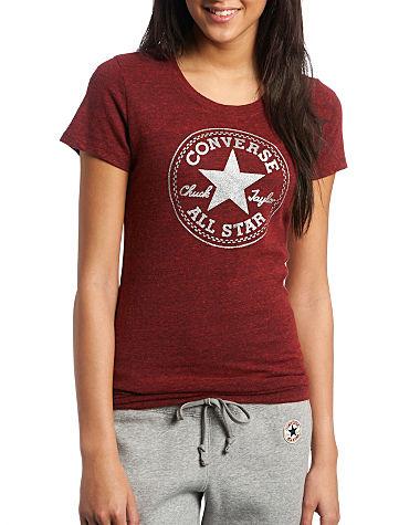 Converse Chucks shirt