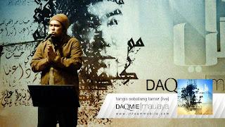 Daqmie - Tangis Sebatang Tamar MP3