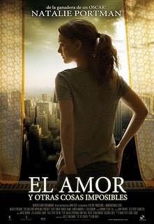 El amor y otras cosas imposibles (2011)