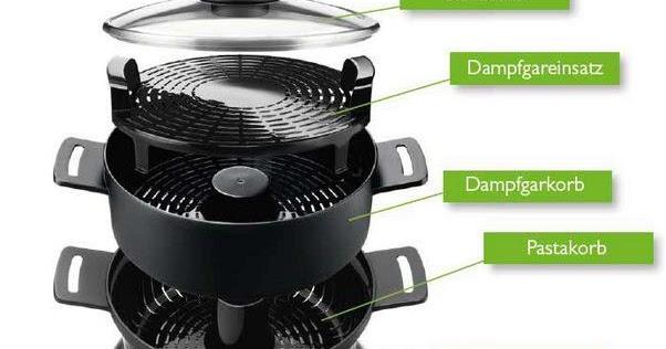 g nstige thermomix alternativen philipps homecooker hr1050 90 jamie oliver. Black Bedroom Furniture Sets. Home Design Ideas