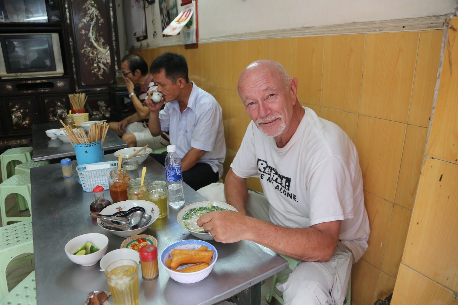 Daily Breakfast Vietnam