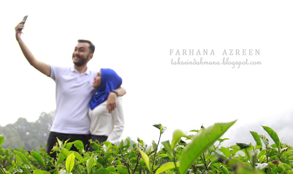 Farhana Azreen