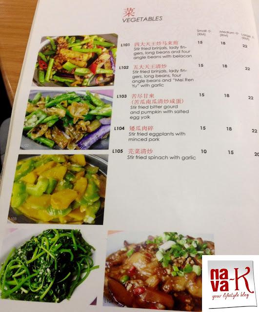 Subang Jaya Kitchen Cabinet: Nava-k: Leong Ya Kitchen
