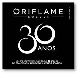 Catálogo 5 Oriflame - Até 8 Abril