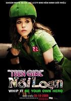 Teen Girl Nổi Loạn