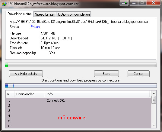internet download manager full verison no serial key