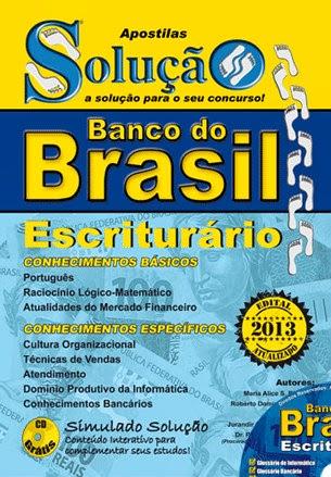 http://www.editorasolucao.com.br/apostilas-solucao/banco-do-brasil?acc=37693cfc748049e45d87b8c7d8b9aacd