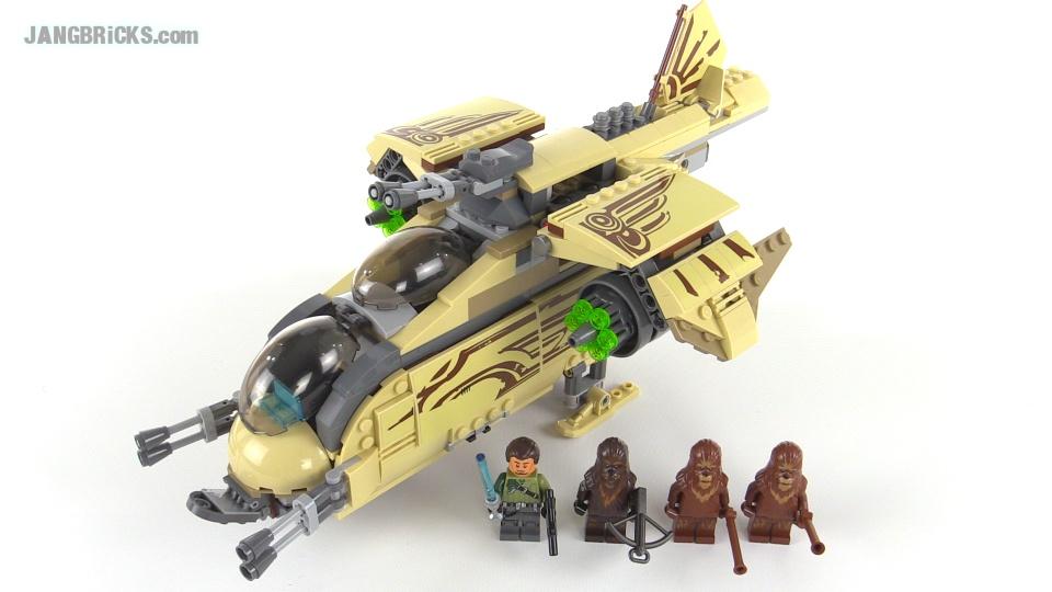 Resource guide for Wookiee Hunt is now... - I Love Jar Jar ...