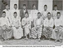 Para Aulia Aceh