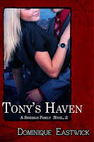 Tony&#39;s Haven