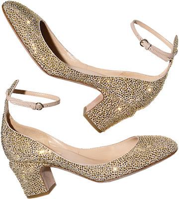 Valentino shoes FW2012