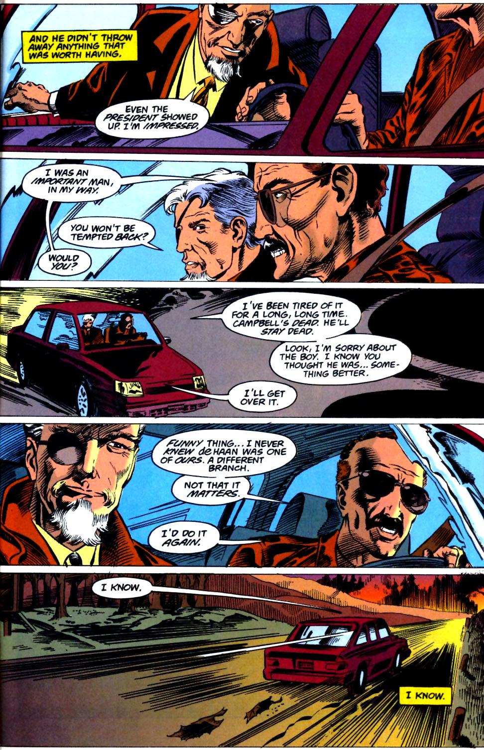 Deathstroke (1991) Issue #23 #28 - English 26