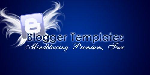 free premium blogger templates by chillofy blogging